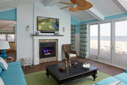 -Fenwick Island Beach House
