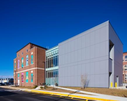 -Maryland Hall for the Creative Arts