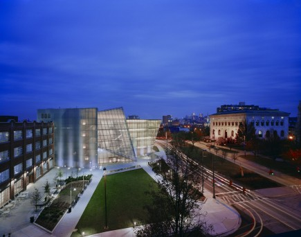 -Maryland Institute College of Art Brown Center