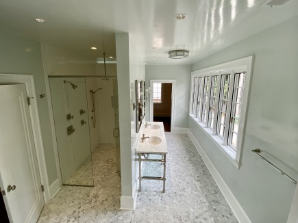 New Master Bathroom-Small Residential Projects