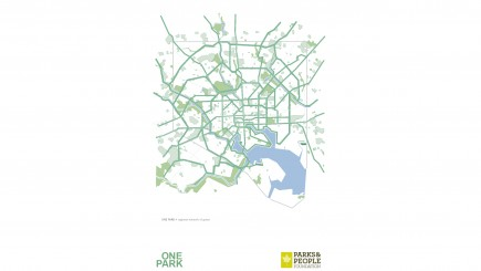 -One Park Master Plan