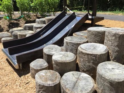-Jefferson Patterson Park RITES Trail Exhibits & Playground