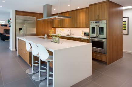 Pikesville Kitchen Renovation-Small Residential Projects