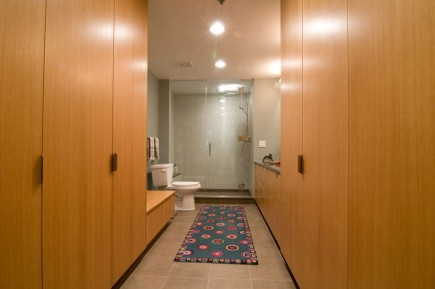 Renovated Master Bath-Small Residential Projects
