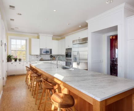 Roland Park Kitchen Renovation-Small Residential Projects