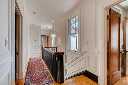 Roland Park Restoration-Small Residential Projects