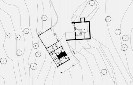 Site Plan-Outward Bound