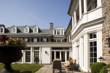 -Stonehouse Residence