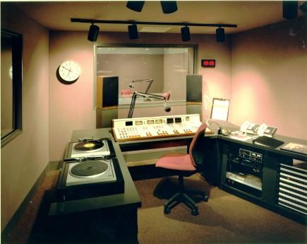 -WJHU Radio Station