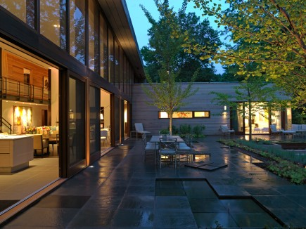 -Woodvalley House