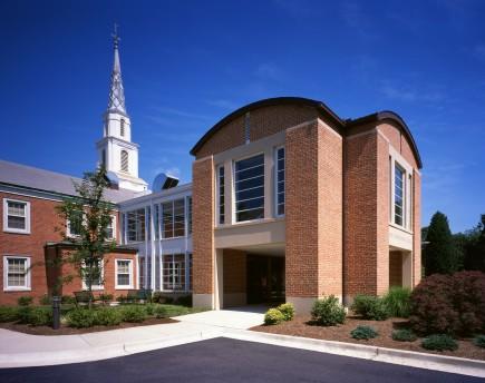 -Christ Congregational Church