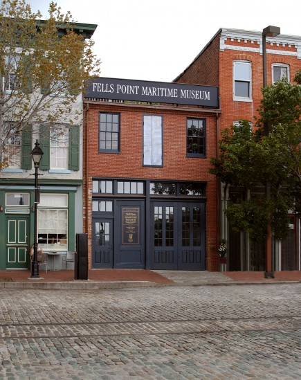 -Fells Point Maritime Museum
