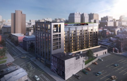 -Eager Cathedral Development