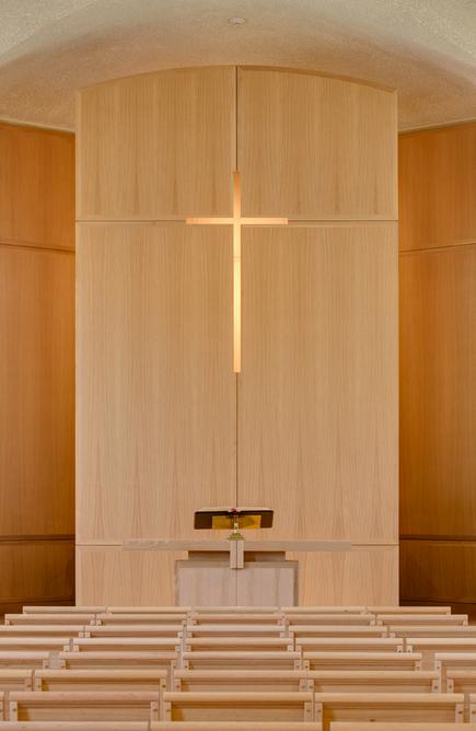 -Second Presbyterian Church