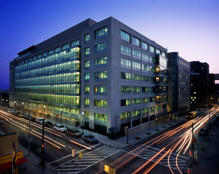 -Johns Hopkins Bloomberg School of Public Health