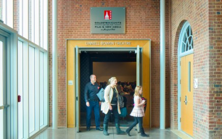 Maryland Hall for the Creative Arts»