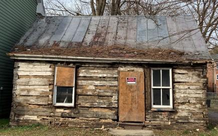 Jonathan Street Cabin»